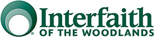 Interfaith of the woodlands logo
