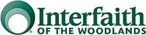 Interfaith of the woodlands logo
