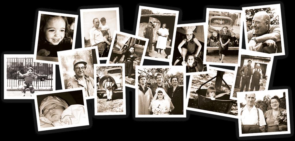 Pallotta's Italian Grill Family